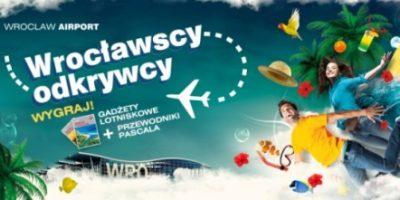 """Konkurs podróżniczy – """"Wrocławscy Odkrywcy"""""""