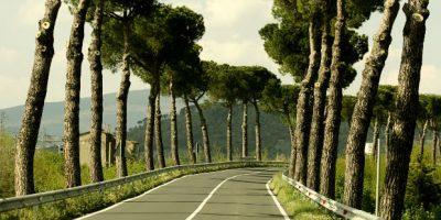 Podróże dla indywidualistów, czyli wypożyczenie auta za granicą